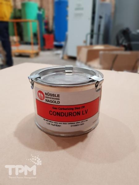 Conduron LV - Gas Carburising Stop Off