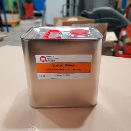 Special Thinner for Condursal 0090, N523, N525, N9, Z0095