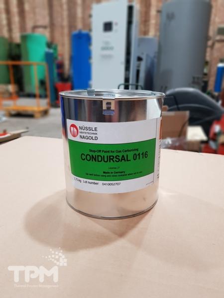 Condursal 0116