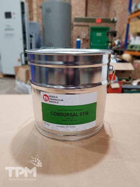 Condursal 0116 - 9.5kg